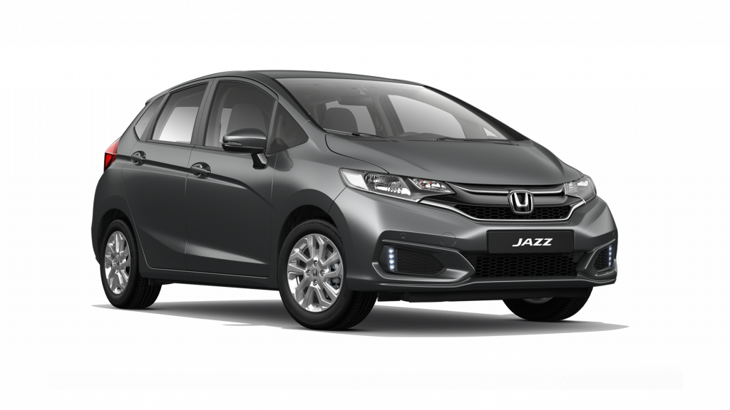 JAZZ SE SHINING GREY METALLIC